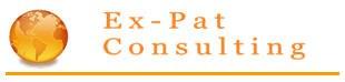 ex-pat consulting logo
