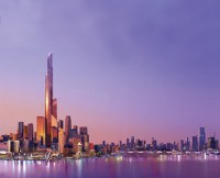 Kuwait Panorama