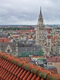 Munich - panorama