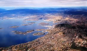 Oslo - panorama