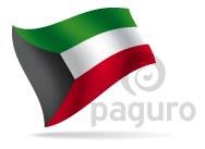 Flag - Kuwait