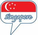 Singapore Bubble