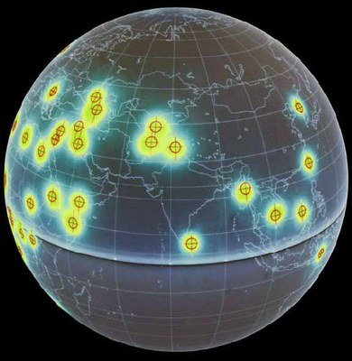 globuzz globe